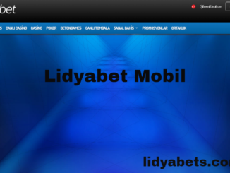 lidyabet-mobil